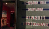 In un cinema di Milano tutto esaurito per vedere alle 6 del mattino un film di Nanni Moretti