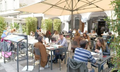 Da martedì 1 giugno riaprono bar e ristoranti anche al chiuso TUTTE LE REGOLE