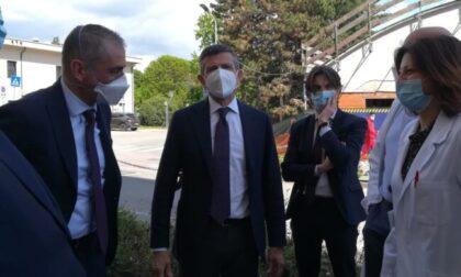 Superate le 120mila vaccinazioni in provincia di Lecco