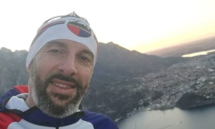 """La toccante lettera della famiglia di Andrea Rusconi: """"Siamo sicuri che non cammineremo soli"""""""