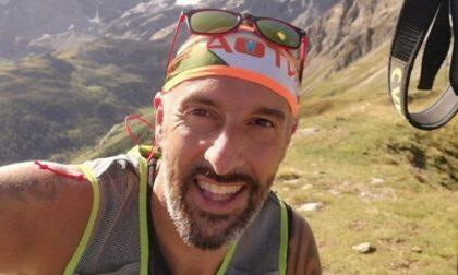 Raccolta fondi in memoria di papà Andrea Rusconi per aiutare i suoi due figli