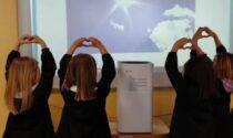 Insieme si può cambiare… aria. Raccolta fondi i purificatori d'aria da mettere a scuola