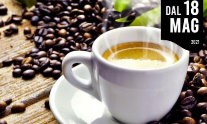 Parte il 18 maggio il corso di caffetteria di base