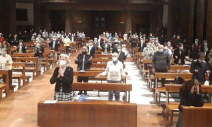 Conclusi gli incontri di lectio divina al Santuario della Vittoria di Lecco