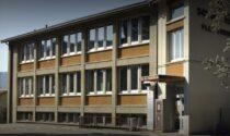 Covid a scuola, a Lecco chiusa la Torri Tarelli