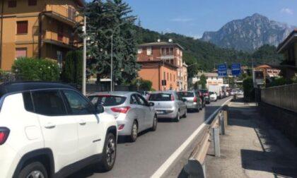 """De Capitani furente: """"Oggi qualcuno scopre che serve una viabilità alternativa al Terzo Ponte"""". Conti, """"Delirio non giustificabile"""""""