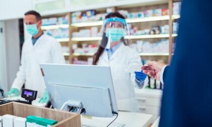 Tamponi antigenici rapidi: da oggi solo in alcune  farmacie. Ecco quanto costano