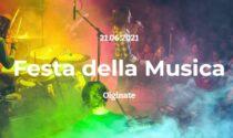 Festa della Musica, appuntamento a lunedì 21 giugno in Villa Sirtori