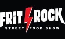 A Dervio il Frit Rock street food show dal 4 al 6 giugno