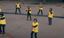La challenge arriva in Aeroporto: il video del personale di Malpensa sulle note di Jerusalema