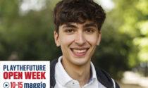 Play the Future, l'open week per scoprire i corsi di Unicatt