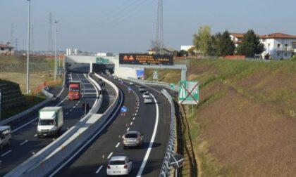 Da Bergamo a Varese, passando per la Brianza, in contromano lungo la  Pedemontana