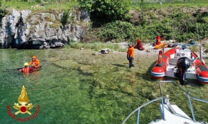 Operazione Lario Sicuro: Vigili del Fuoco in acqua per la tutela dei bagnanti