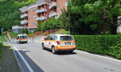 Tragedia a Santo Stefano: 21enne precipita dal terzo piano, è gravissimo