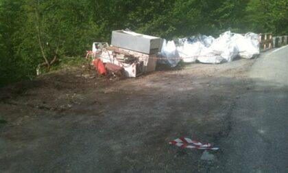 Road Trash, raccolte quasi sei tonnellate di rifiuti dalle strade lecchesi