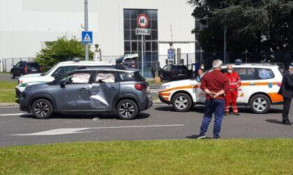 Non ce l'ha fatta il motociclista che si è schiantato in moto sulla Provinciale: 41enne muore in ospedale