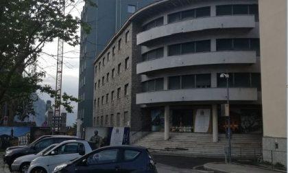 Tribunale Lecco, nuova proroga per l'affidamento dei lavori. Scongiurata la revoca del finanziamento milionario