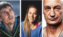 Della Bordella, Mingolla e Mondinelli a Lecco per il convegno del Cai Lombardia