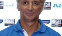 Un ritorno gradito a Valmadrera: il coach Stefano Zucchi