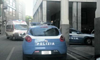 """Piazza Affari: gang vuole il """"pizzo""""  e massacra di botte quattro amici"""