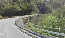 Il ponte perde pezzi di calcestruzzo: stop ai mezzi pesanti