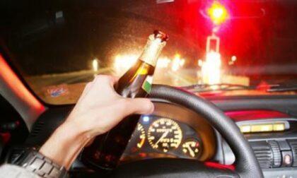 Assurdo in Brianza: alla guida ubriaca con un tasso di alcolemico da coma etilico, provoca un frontale