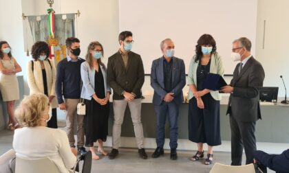 Festa del 2 Giugno: onorificenze della Repubblica a 9 lecchesi, targhe al merito di chi fronteggiato la pandemia