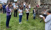 Cerimonia del 2 giugno nel suggestivo borgo medievale di Fontanedo