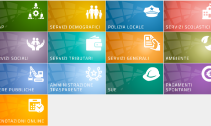 Servizi online, nuove istanze per l'ufficio elettorale