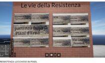 La Resistenza a Lecco raccontata in una mostra online