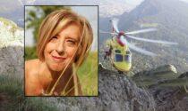 Abitava nel Milanese Elena Pina vittima del  tragico incidente in Grignetta