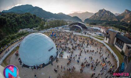Dopo due anni di assenza il Nameless Music Festival è pronto a tornare