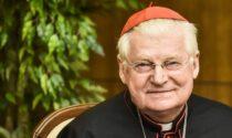 """""""Quella baldanza ingenua"""": il cardinale Angelo Scola alla presentazione del libro di Giulio Boscagli"""