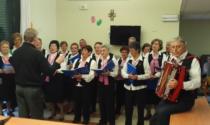 Cori Auser e Comune di Lecco: un concerto in diretta per le case di riposo lecchesi