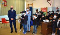 Concorso della Polizia di Stato: la  scuola primaria Cademartori di Introbio vince le selezioni nazionali