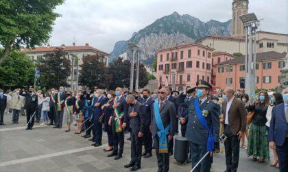 Lecco celebra la Festa della Repubblica come punto di ripartenza