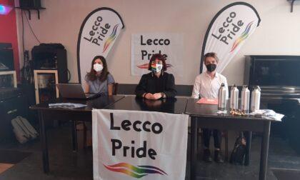 E' ai nastri di partenza il primo Gay Pride di Lecco