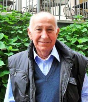 Enzo Giacchetti
