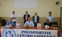 Polisportiva più forte del Covid: pubblicato l'album delle figurine