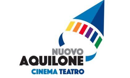 È pronto il logo del cinema teatro Nuovo Aquilone