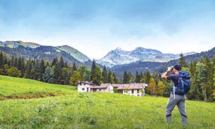 Fuga post Covid nella natura: al via le arrampicate in falesia. Dallo Stelvio alla Grigna i percorsi per tutti