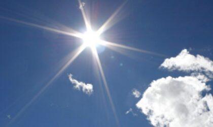 Weekend di sole e tanto caldo, inizia l'afa   Meteo Lombardia