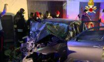 Tragedia nella notte sulla Regina: muore 20enne, altri due feriti gravi