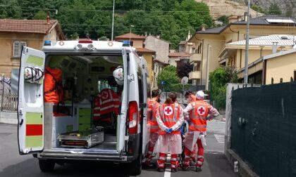 Si accascia al suolo: 47enne soccorso a Rivabella