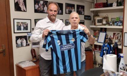 Mauro Zironelli è il nuovo allenatore della Calcio Lecco 1912