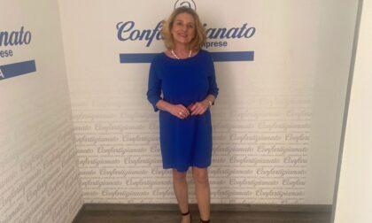 Elena Ghezzi eletta vicepresidente nazionale del Movimento Donne Impresa di Confartigianato