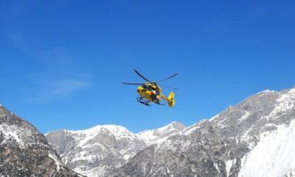 Stelvio: muore sciatore di 64 anni