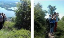 Esploratori della biodiversità al Parco Monte Barro