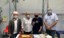 """Rotary Club Lecco, Fondazione comunitaria e  cooperativa """"Il Grigio"""" in campo per i bisognosi"""