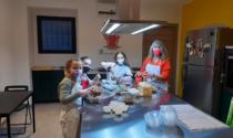 Divertirsi in cucina, dagli 8 ai 100 anni